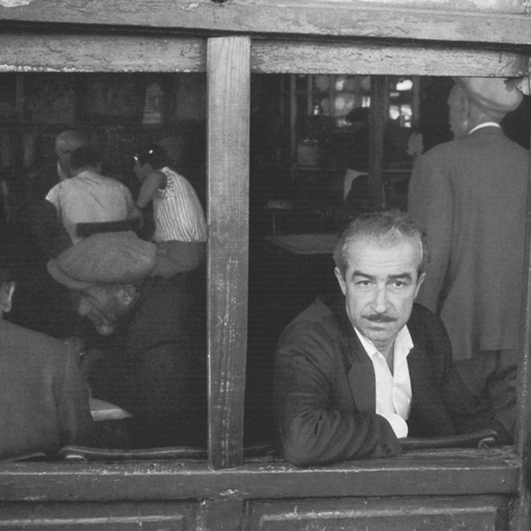Orhan Kemal Öykü Atölyesi