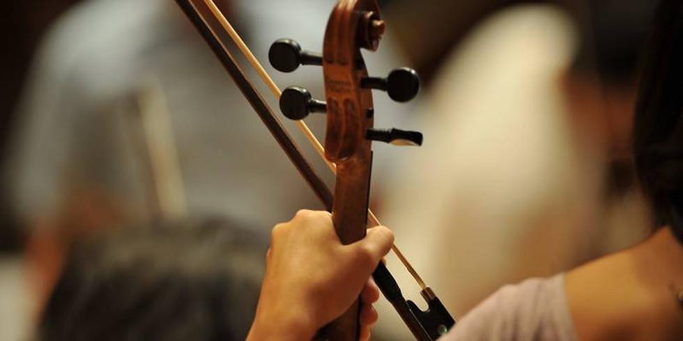 Klasik Müzik Tarihinden Portreler