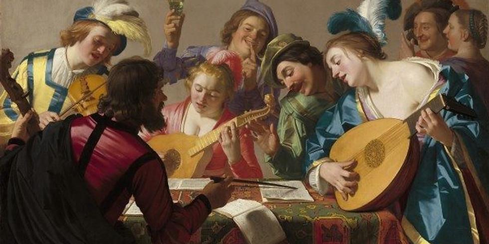 Klasik Müziğin Tarihi