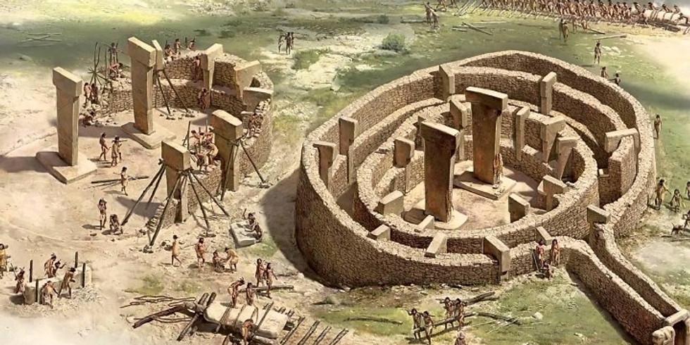Uygarlık Tarihi