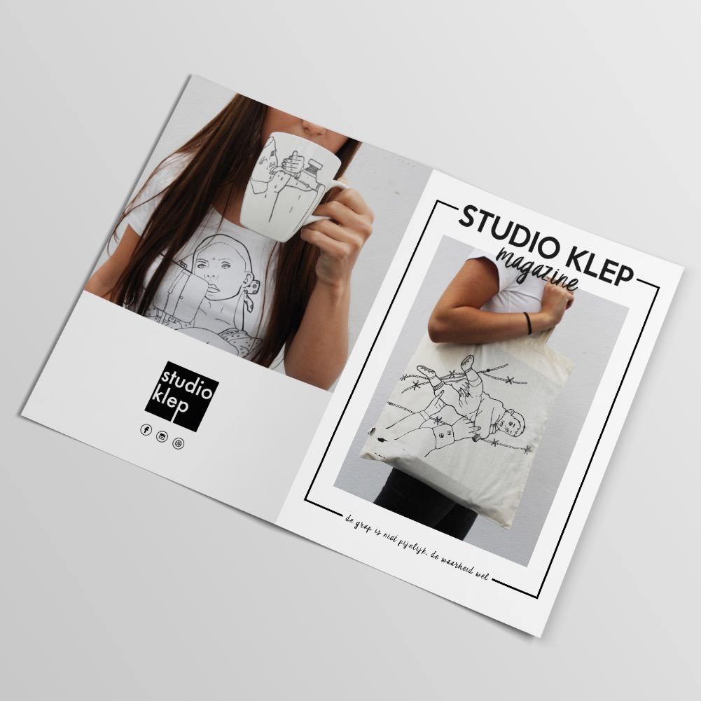 STUDIO KLEP