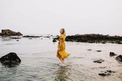 Jenna Hartzell, artist of Honey Jo Creat