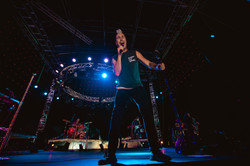 Fitz & The Tantrums - August 2020