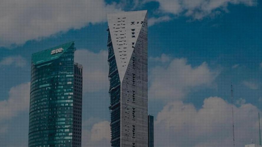 Oficinas CDMX Torre Reforma