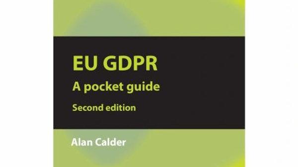 RGPD De La UE: Una Guía De Bolsillo, Segunda Edición