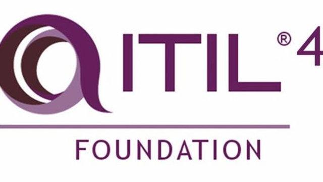 ITIL 4 Fundamentos curso de 16 hrs con examen de certificación