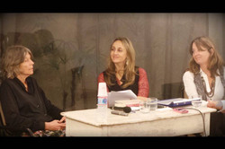 Debate com Elvira Vigna