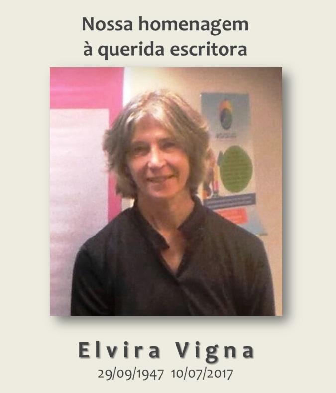 Elvira Vigna