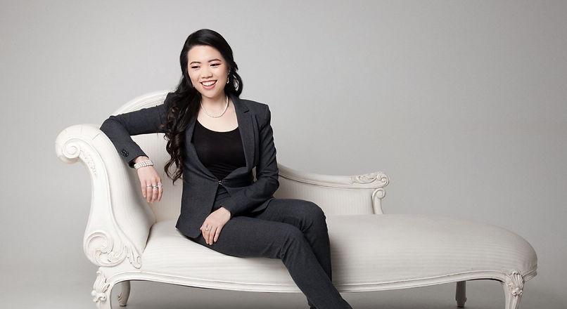 Anna Le Entrepreneur