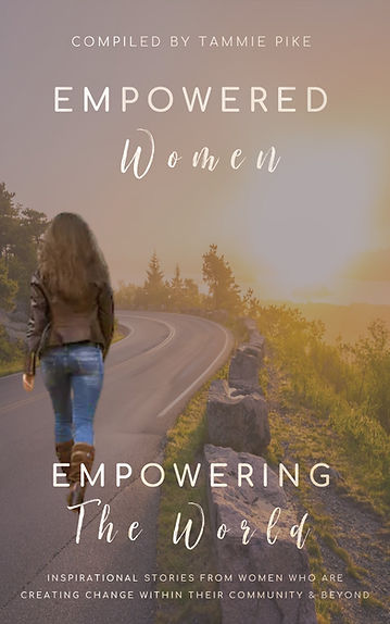 Empowered Women Empowering The World book