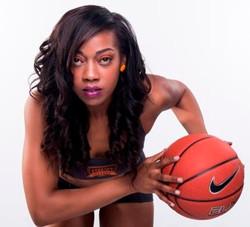 Monica Okolo #31