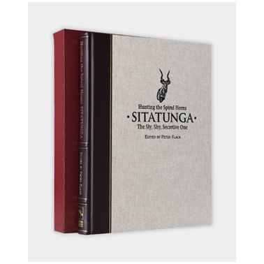 Hunting the Spiral Horns – Sitatunga (LTD)