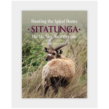 Hunting the Spiral Horns – Sitatunga (STD)