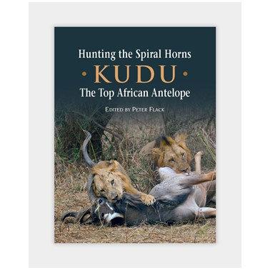Hunting the Spiral Horns – Kudu (STD)
