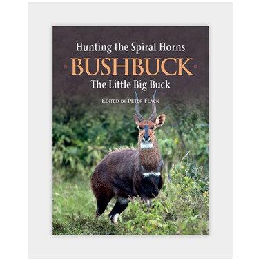 Hunting the Spiral Horns – Bushbuck (STD)
