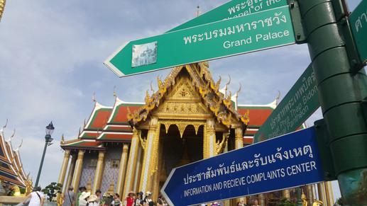 O Grand Palace