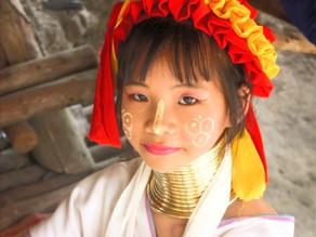 Chiang Mai: A Cidade Mais Espiritual da Tailândia