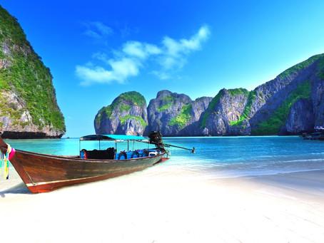 O que saber antes de ir para Phuket e Phi Phi