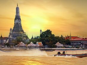 O que saber antes de ir a Bangkok
