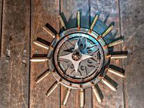 Metal Art War & Replicas Sculptures compass