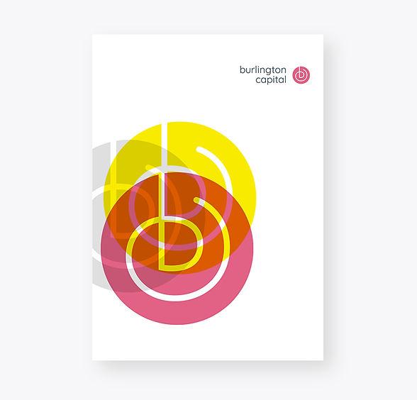 Property investment brochure design