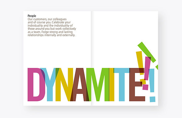 Linley handbook design