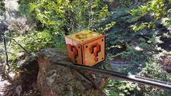 Cubo 3D EXPERIMENT