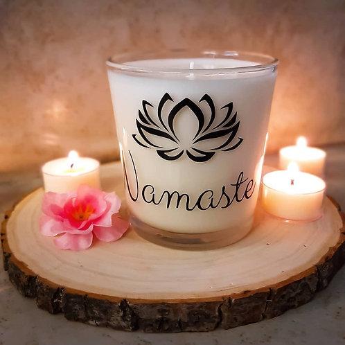 Namaste Soy Candle 13 oz