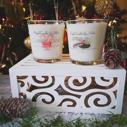 Holiday Candle Gift Set 1