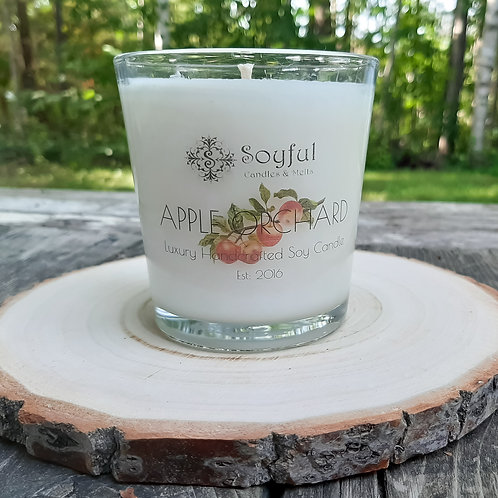Apple Orchard Soy Candle 13 oz