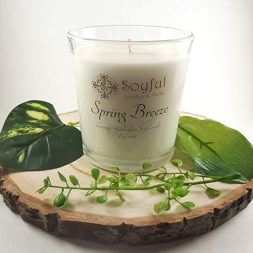 Spring Breeze Soy Candle 13 oz