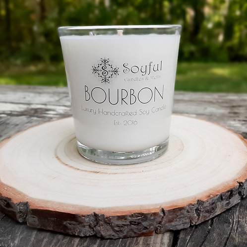 Bourbon Soy Candle 13 oz