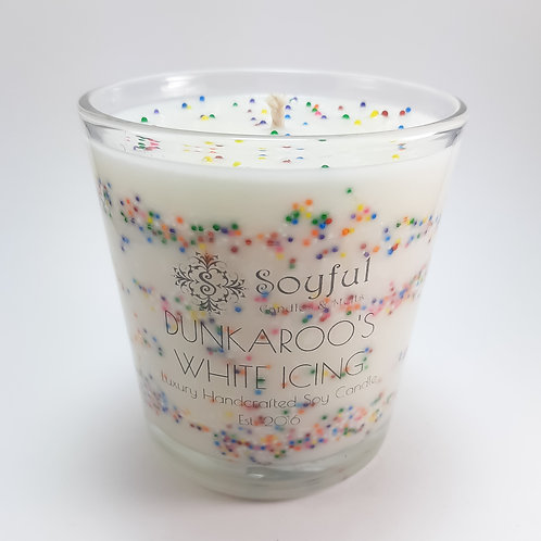 Dunkaroos White Icing Soy Candle 13 oz