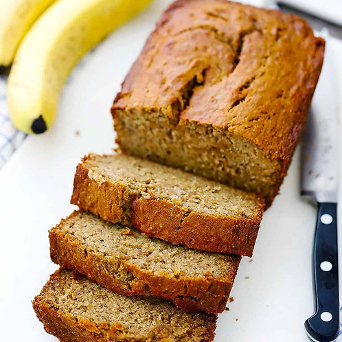 Banana Nut Bread Soy Melts