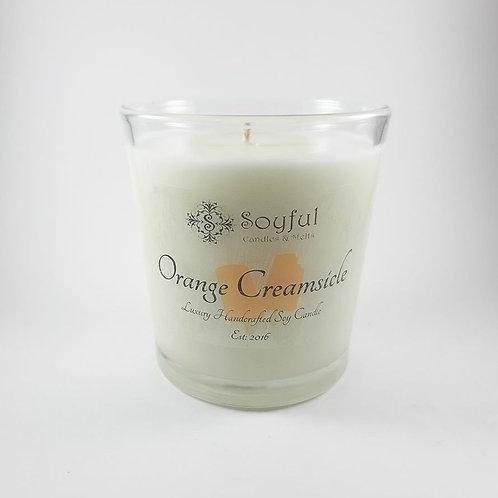 Orange Creamsicle Soy Candle 13 oz