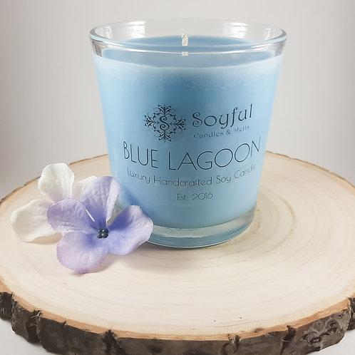 Blue Lagoon Soy Candle 13 oz
