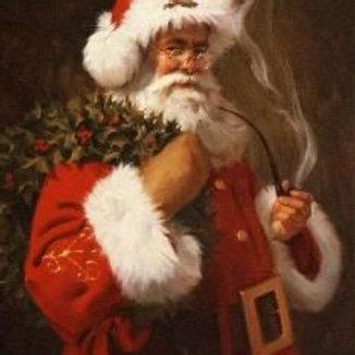 Santa's Workshop Soy Candle 13 oz
