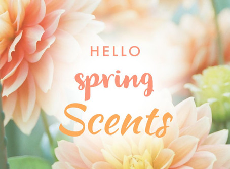 15 Refreshing Scents For Spring 2020