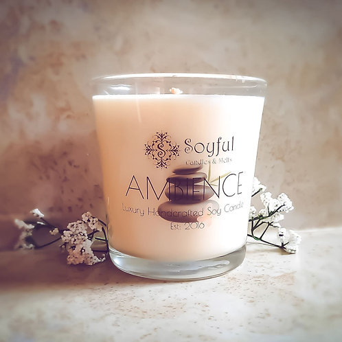 Ambience Soy Candle 13 oz