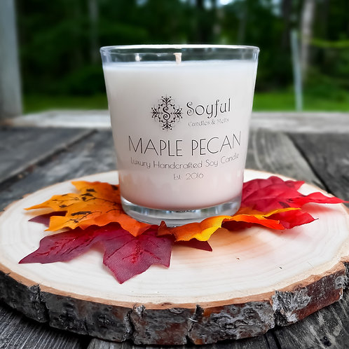 Maple Pecan Soy Candle 13 oz