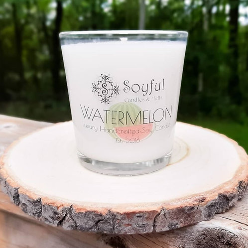 Watermelon Soy Candle 13 oz