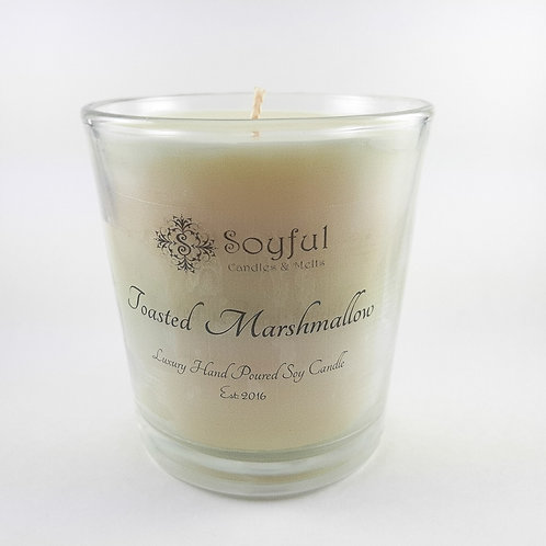 Toasted Marshmallow Soy Candle 13 oz