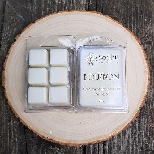 Bourbon Soy Melts