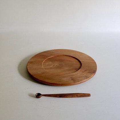 Display Plate in Elm