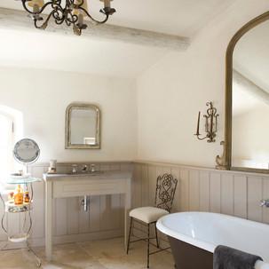 bathroom/washbasin
