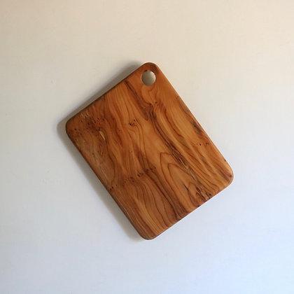 Board in Yew