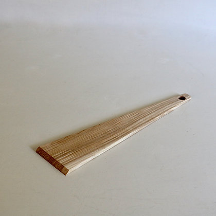 Cook's Spatula in Olive Ash