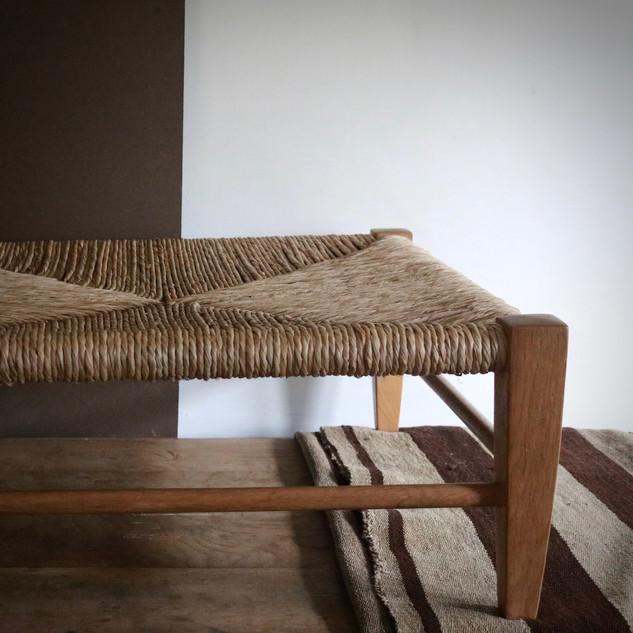 'Nikki' footstool
