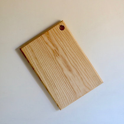 Board in Ash