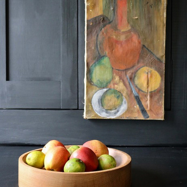 bowl and painting.JPG